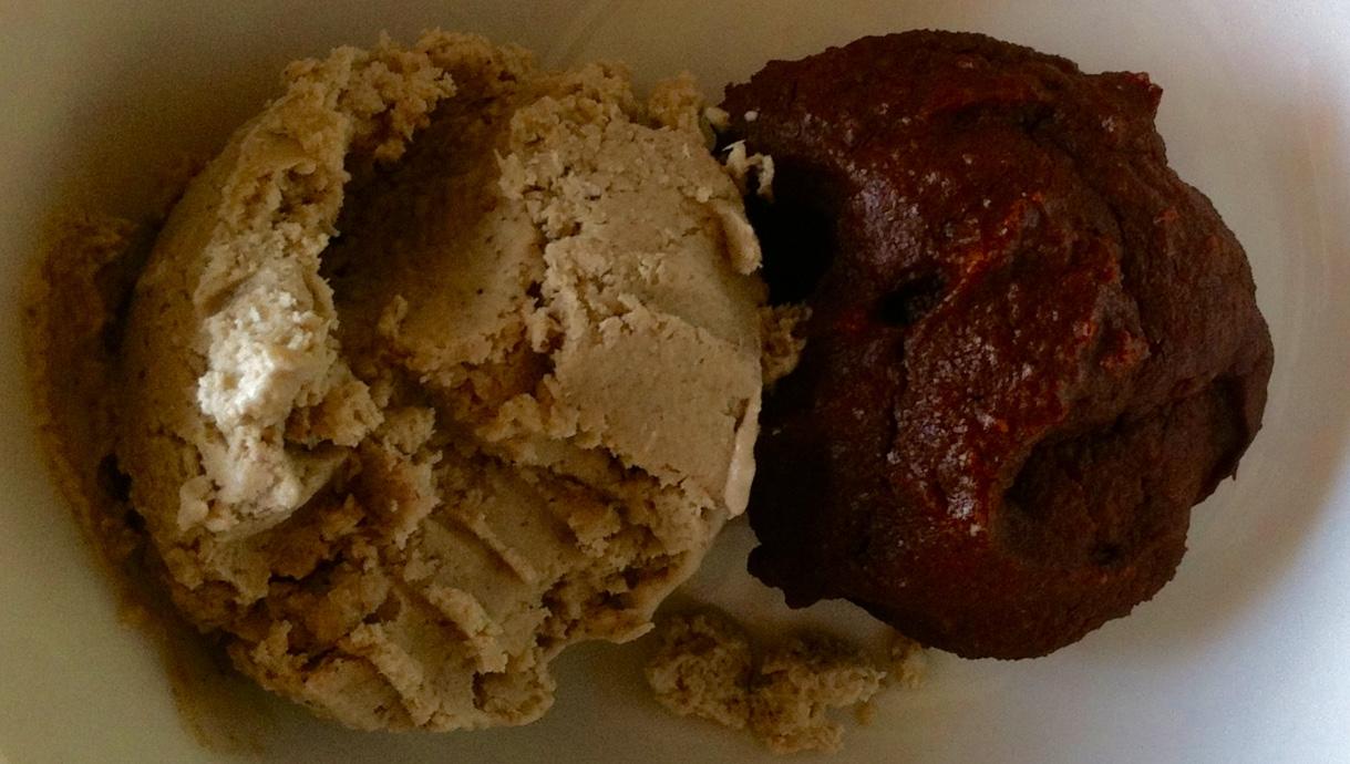 Coconut Cashew Ice Cream