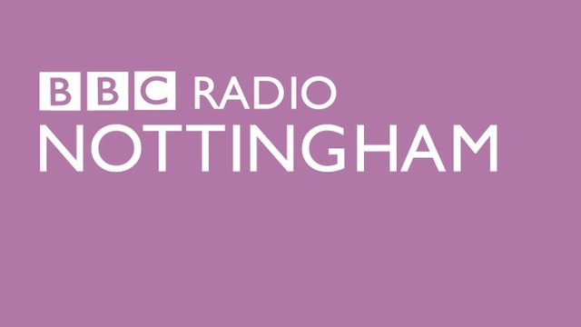 Day 84: BBC Radio Nottingham