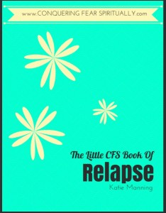LIttle Book of relapse