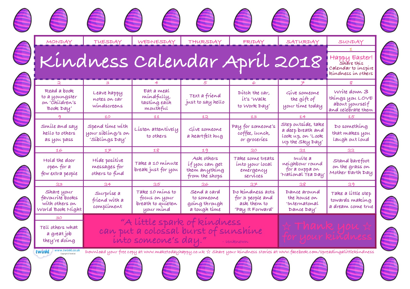 Kindness Calendar April 2018.jpg