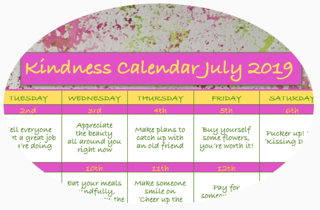 Kindness Calendar July 2019 Oval.jpeg